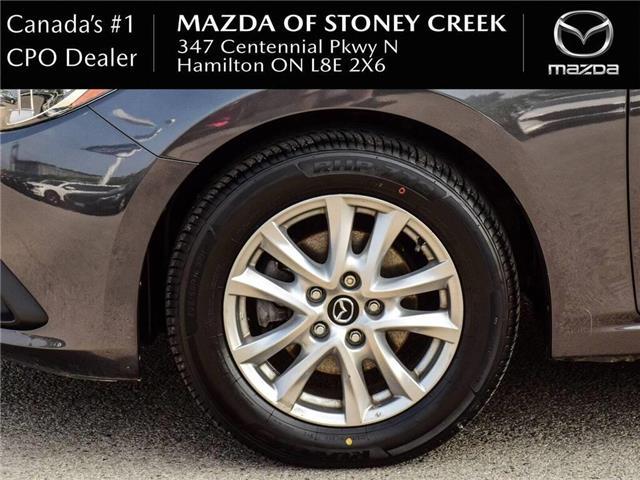 2016 Mazda Mazda3 Sport GS (Stk: SU1306) in Hamilton - Image 5 of 22