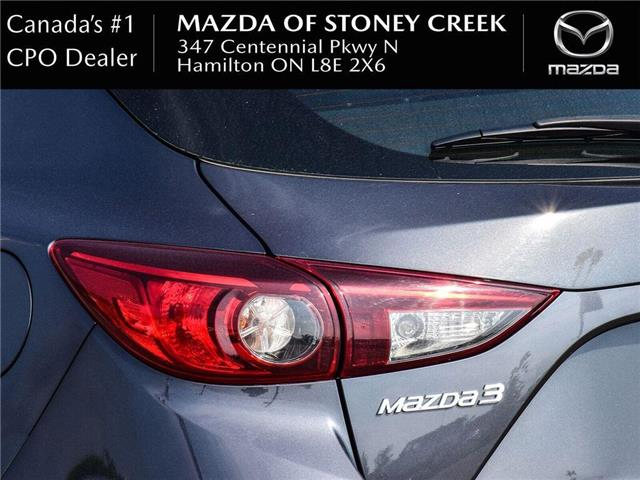 2016 Mazda Mazda3 Sport GS (Stk: SU1306) in Hamilton - Image 7 of 22