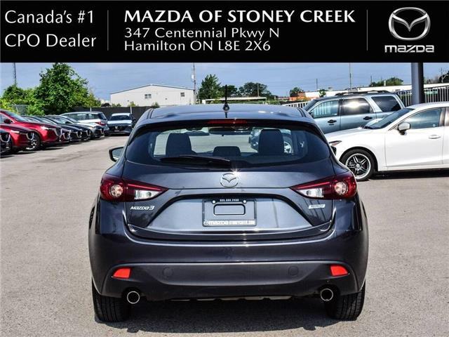 2016 Mazda Mazda3 Sport GS (Stk: SU1306) in Hamilton - Image 8 of 22