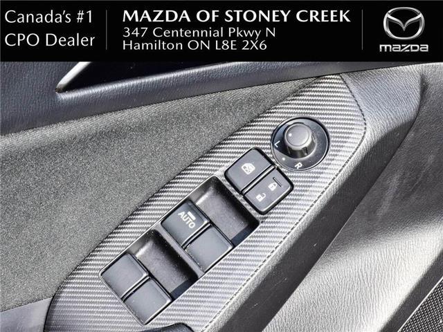 2016 Mazda Mazda3 Sport GS (Stk: SU1306) in Hamilton - Image 11 of 22