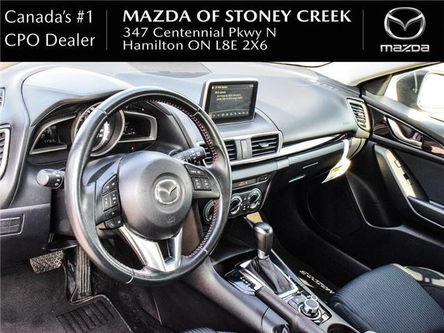 2016 Mazda Mazda3 Sport GS (Stk: SU1306) in Hamilton - Image 12 of 22