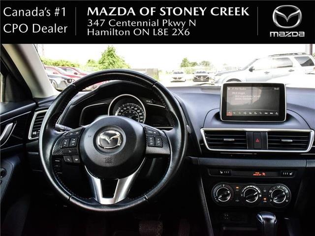 2016 Mazda Mazda3 Sport GS (Stk: SU1306) in Hamilton - Image 15 of 22