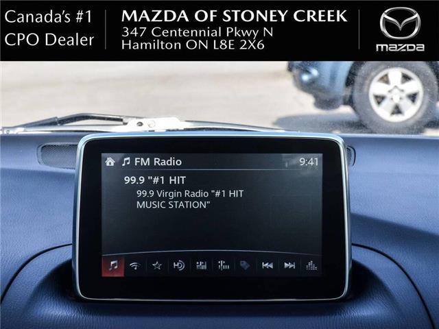 2016 Mazda Mazda3 Sport GS (Stk: SU1306) in Hamilton - Image 16 of 22