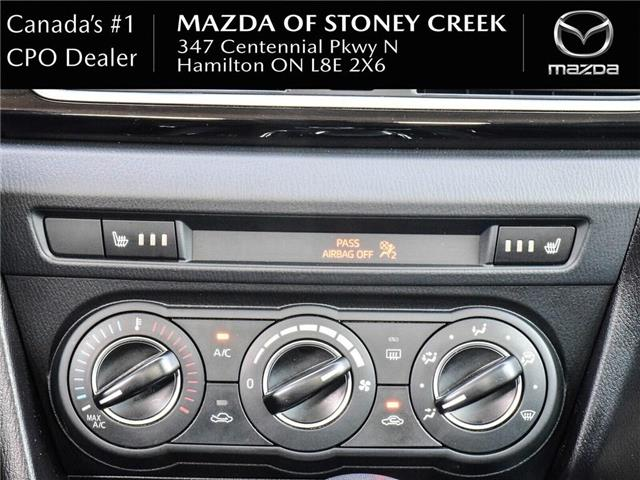 2016 Mazda Mazda3 Sport GS (Stk: SU1306) in Hamilton - Image 17 of 22