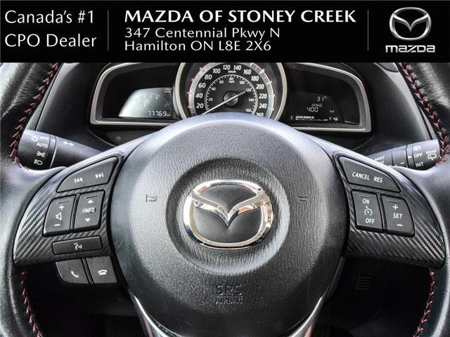 2016 Mazda Mazda3 Sport GS (Stk: SU1306) in Hamilton - Image 20 of 22