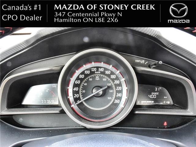 2016 Mazda Mazda3 Sport GS (Stk: SU1306) in Hamilton - Image 21 of 22