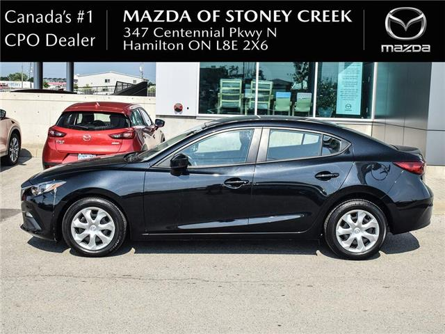 2016 Mazda Mazda3 GX (Stk: SU1327) in Hamilton - Image 3 of 23