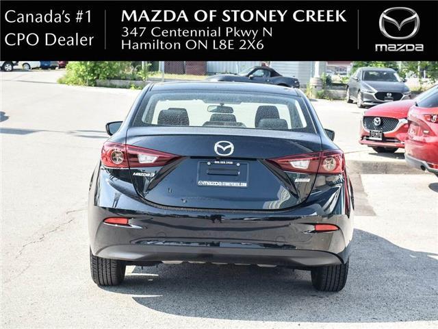 2016 Mazda Mazda3 GX (Stk: SU1327) in Hamilton - Image 5 of 23