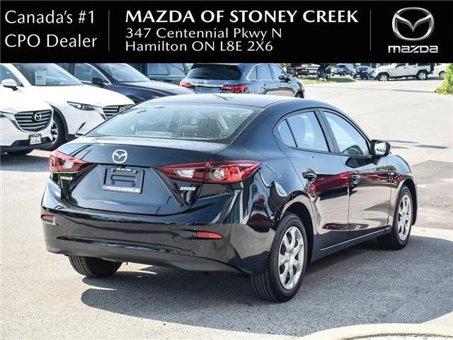 2016 Mazda Mazda3 GX (Stk: SU1327) in Hamilton - Image 6 of 23