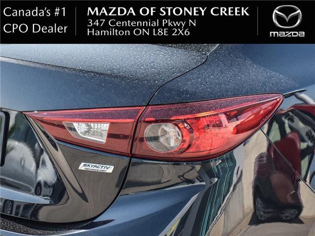 2016 Mazda Mazda3 GX (Stk: SU1327) in Hamilton - Image 7 of 23