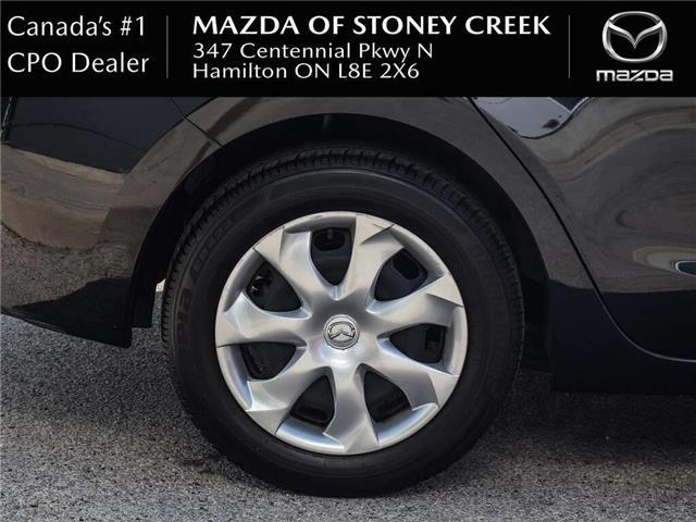 2016 Mazda Mazda3 GX (Stk: SU1327) in Hamilton - Image 8 of 23