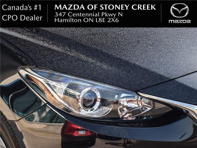2016 Mazda Mazda3 GX (Stk: SU1327) in Hamilton - Image 9 of 23