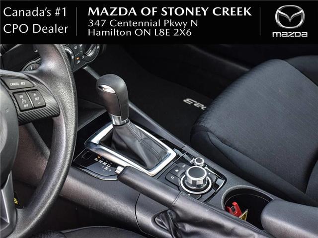2016 Mazda Mazda3 GX (Stk: SU1327) in Hamilton - Image 10 of 23