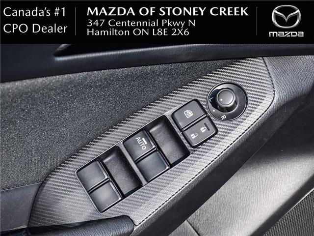 2016 Mazda Mazda3 GX (Stk: SU1327) in Hamilton - Image 11 of 23