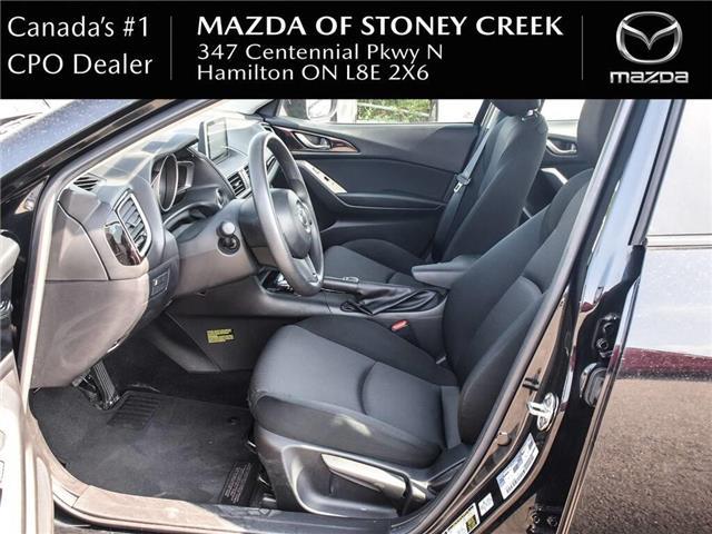 2016 Mazda Mazda3 GX (Stk: SU1327) in Hamilton - Image 13 of 23