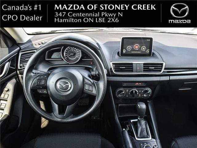 2016 Mazda Mazda3 GX (Stk: SU1327) in Hamilton - Image 15 of 23