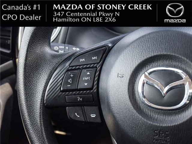2016 Mazda Mazda3 GX (Stk: SU1327) in Hamilton - Image 18 of 23