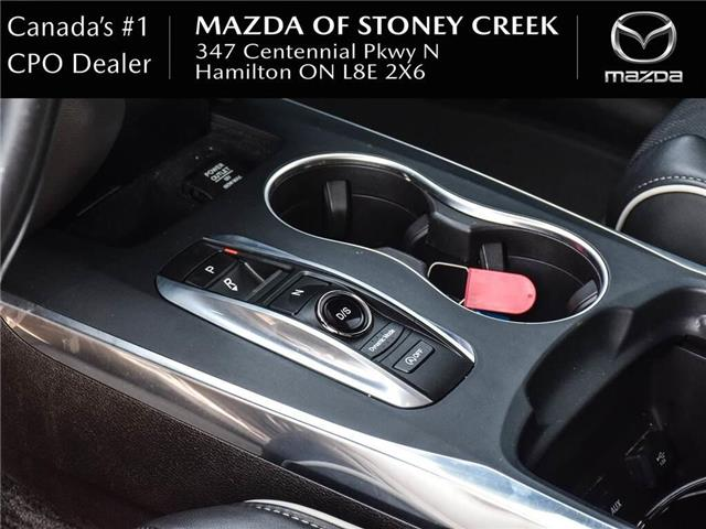 2017 Acura MDX Elite Package (Stk: SN1258A) in Hamilton - Image 10 of 22