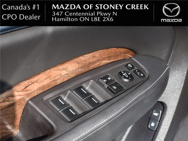 2017 Acura MDX Elite Package (Stk: SN1258A) in Hamilton - Image 11 of 22