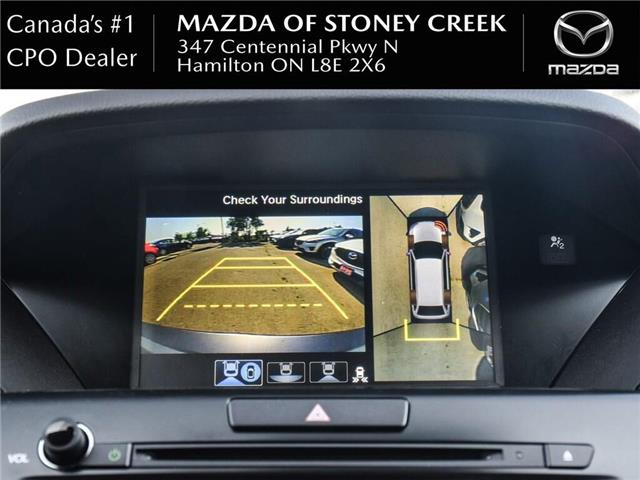 2017 Acura MDX Elite Package (Stk: SN1258A) in Hamilton - Image 22 of 22
