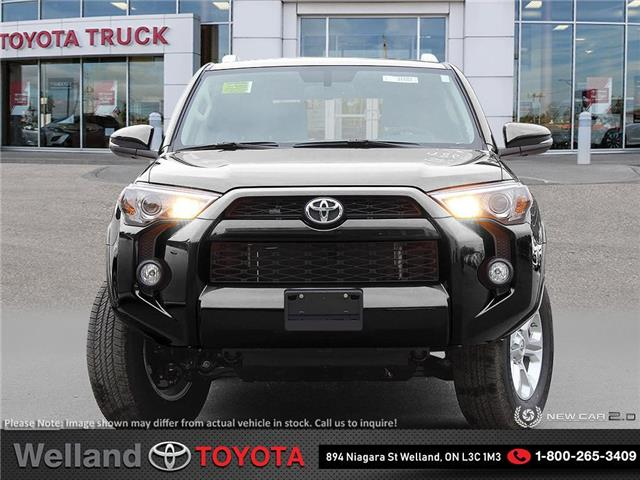 2019 Toyota 4Runner SR5 (Stk: RUN6706) in Welland - Image 2 of 24