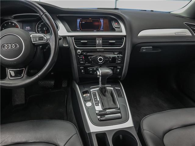 2015 Audi A4 2.0T Komfort plus (Stk: P3151) in Toronto - Image 14 of 25