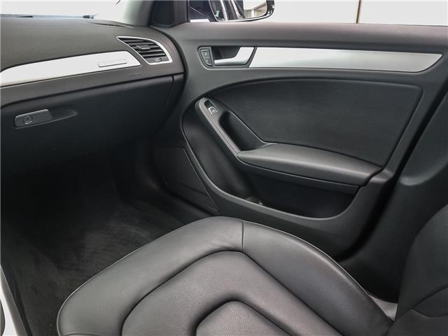 2015 Audi A4 2.0T Komfort plus (Stk: P3151) in Toronto - Image 15 of 25