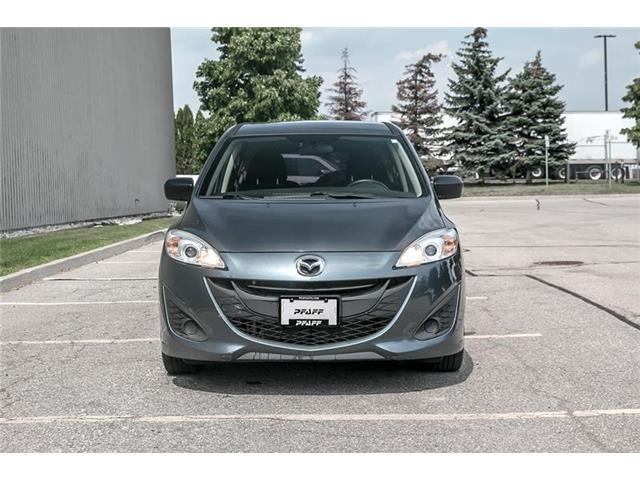 2012 Mazda Mazda5 GS (Stk: 22086A) in Mississauga - Image 2 of 16