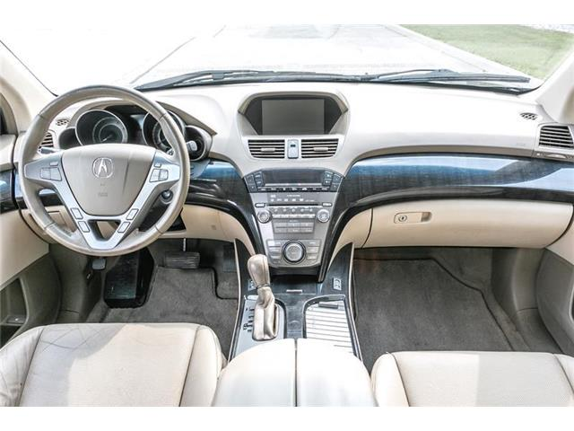 2008 Acura MDX Technology Package (Stk: U5609) in Mississauga - Image 8 of 20