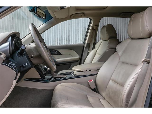 2008 Acura MDX Technology Package (Stk: U5609) in Mississauga - Image 10 of 20