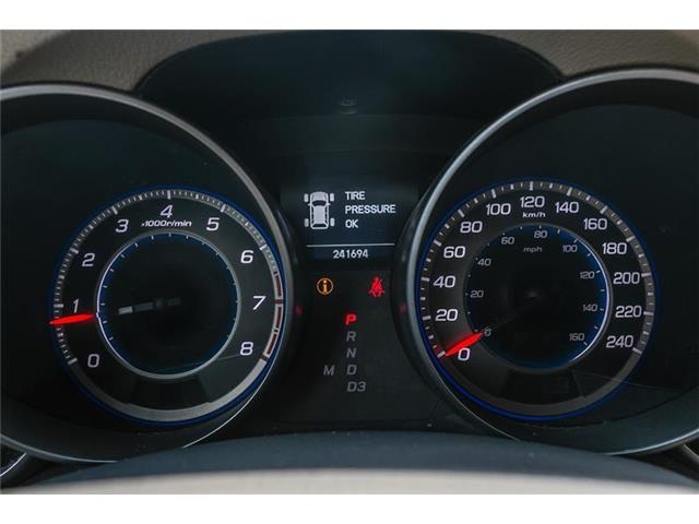 2008 Acura MDX Technology Package (Stk: U5609) in Mississauga - Image 17 of 20