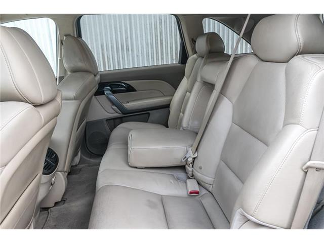 2008 Acura MDX Technology Package (Stk: U5609) in Mississauga - Image 18 of 20