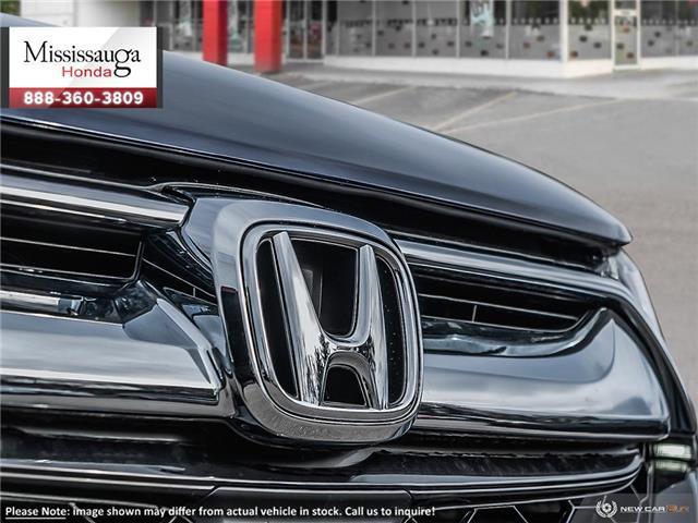 2019 Honda CR-V Touring (Stk: 326798) in Mississauga - Image 9 of 23