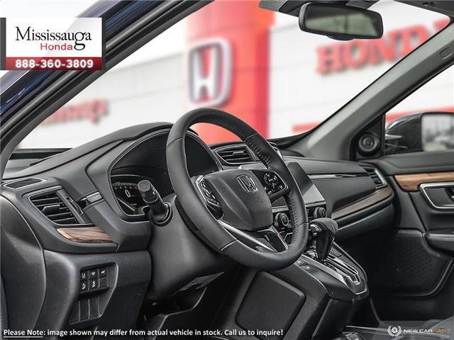 2019 Honda CR-V Touring (Stk: 326798) in Mississauga - Image 12 of 23