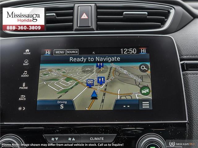 2019 Honda CR-V Touring (Stk: 326798) in Mississauga - Image 18 of 23