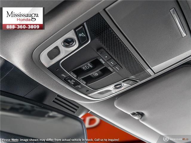 2019 Honda CR-V Touring (Stk: 326798) in Mississauga - Image 19 of 23