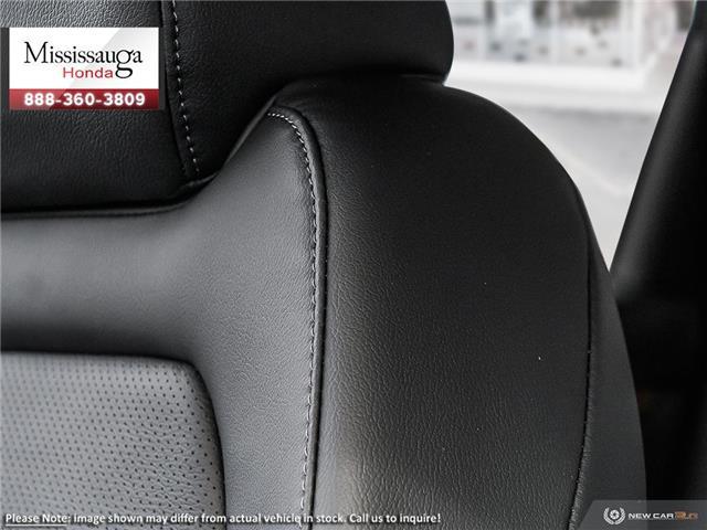 2019 Honda CR-V Touring (Stk: 326798) in Mississauga - Image 20 of 23