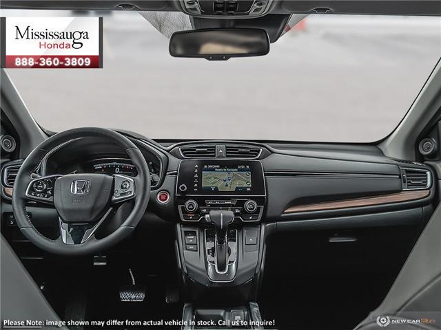 2019 Honda CR-V Touring (Stk: 326798) in Mississauga - Image 22 of 23