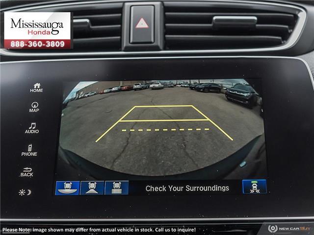 2019 Honda CR-V Touring (Stk: 326798) in Mississauga - Image 23 of 23