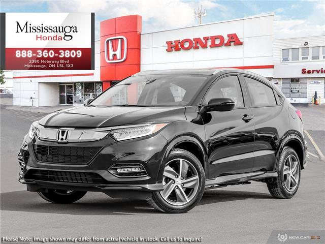 2019 Honda HR-V Touring (Stk: 326786) in Mississauga - Image 1 of 23