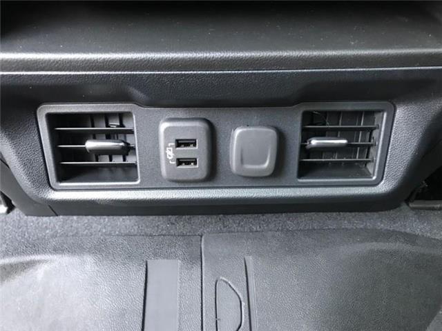 2019 Chevrolet Silverado 1500 LT (Stk: Z237289) in Newmarket - Image 11 of 21