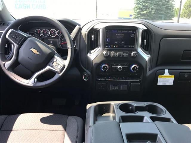 2019 Chevrolet Silverado 1500 LT (Stk: Z237289) in Newmarket - Image 12 of 21