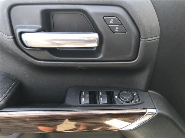 2019 Chevrolet Silverado 1500 LT (Stk: Z237289) in Newmarket - Image 13 of 21