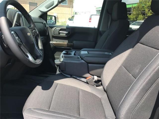 2019 Chevrolet Silverado 1500 LT (Stk: Z237289) in Newmarket - Image 15 of 21