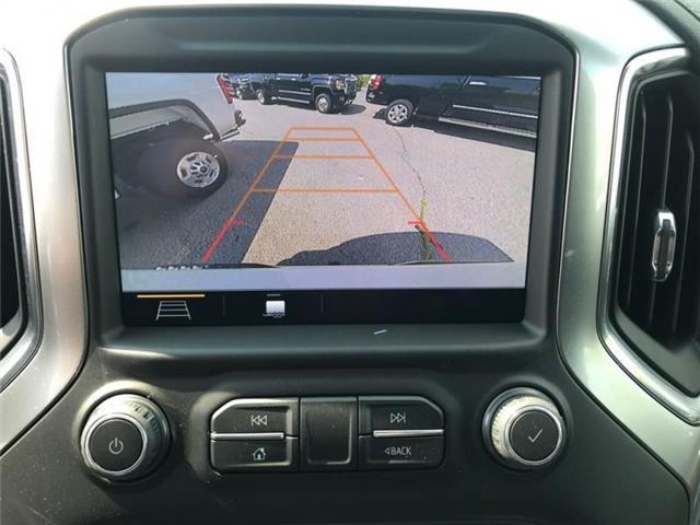 2019 Chevrolet Silverado 1500 LT (Stk: Z237289) in Newmarket - Image 18 of 21
