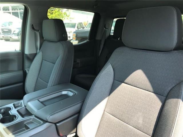 2019 Chevrolet Silverado 1500 LT (Stk: Z237289) in Newmarket - Image 20 of 21