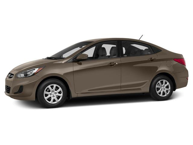 2013 Hyundai Accent GL (Stk: 29017A) in Scarborough - Image 1 of 1