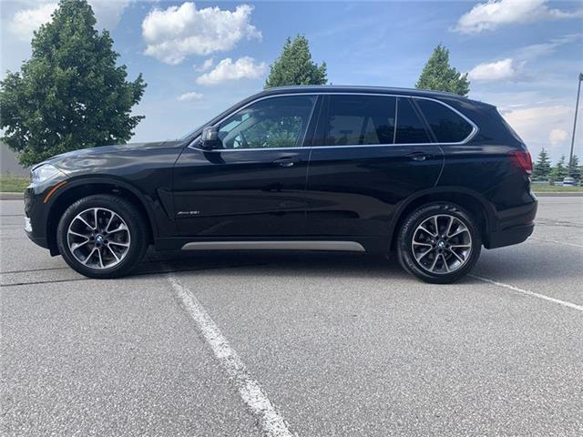 2016 BMW X5 xDrive35i (Stk: P1528) in Barrie - Image 2 of 21