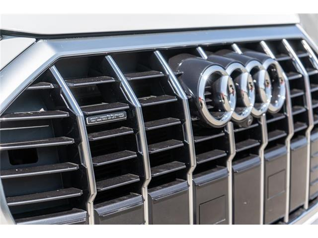 2019 Audi Q3 2.0T Technik (Stk: N5312) in Calgary - Image 3 of 17