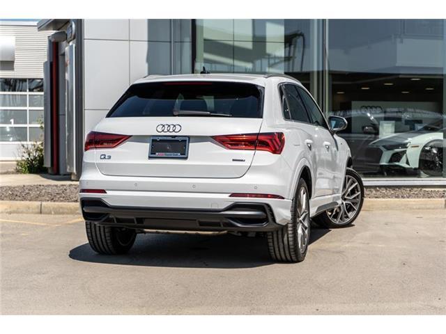 2019 Audi Q3 2.0T Technik (Stk: N5312) in Calgary - Image 5 of 17